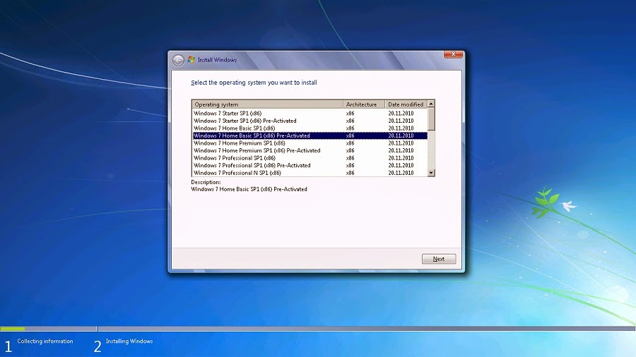 Get windows 7 sp1-u media refresh msdn/technet iso (download or.