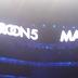 Eventos: Maroon 5 em Fortaleza.