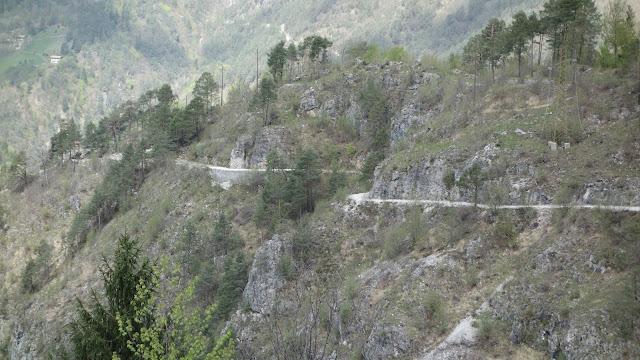 Trail 22 Tremalzo
