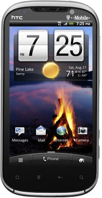 HTC Amaze 4G for T-Mobile receives Android 4.0.3 ICS software update