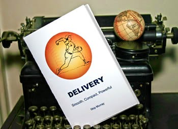 DELIVERY - The Baseball Pitching Ebook by Skip Murray