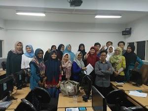 Yeay, Saya Diundang Program Studi Bahasa Inggris Jadi Pelatih Debat Bahasa Inggris Untuk Persiapan UEDC 2017