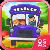 Game Om Telolet Om APK v1.2 Terbaru for Android Gratis