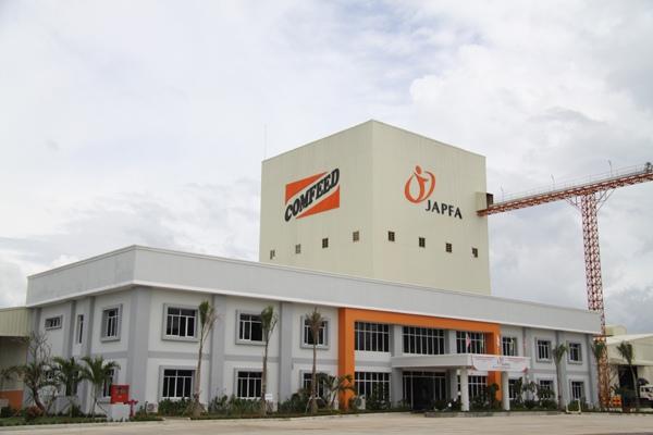 Lowongan Kerja Jobs : Teknisi Listrik, Operator Forklift Lulusan SMA SMK Sederajat PT Japfa Comfeed Indonesia Tbk