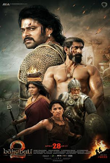 Film Baahubali 2: The Conclusion 2017 (Bollywood)