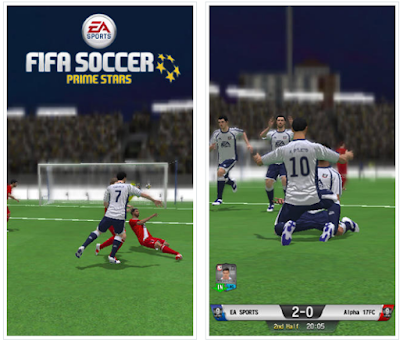 Download Game Fifa Soccer Prime Stars Mod Terbaru