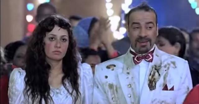 هل تذكرون بطلة 'اللمبي' حلا شيحة.. شاهدوا كيف أصبحت بالحجاب وهذا هو زوجها الأجنبي