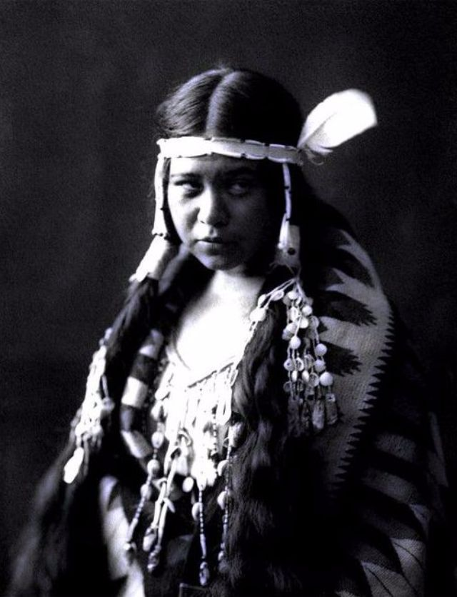 Suicide Rates High Among Young American Indians Time