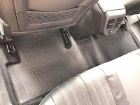 Thảm lót sàn ô tô Peugeot 3008