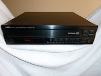 Yamaha+CDC-665+CD+Player