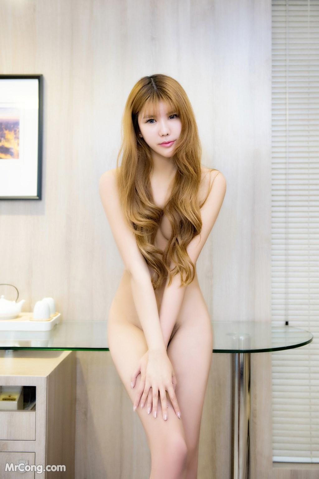 Image SLADY-2017-05-25-No.006-An-Pei-Lei-MrCong.com-027 in post SLADY 2017-05-25 No.006: Người mẫu An Pei Lei (安沛蕾) (27 ảnh)