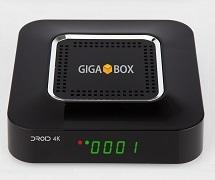 NOVA ATUALIZAÇÃO GIGABOX DROID 4K Droid-4k2