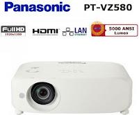 noleggio videoproiettore Panasonic