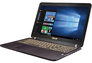 Asus Q524UQ Drivers Windows 8.1 64bit and windows 10 64bit