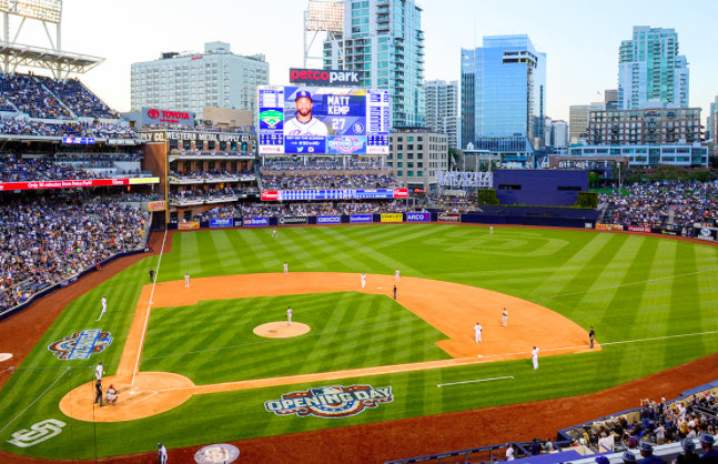 SanDiegoVille Top Dining Options In Around Petco Park