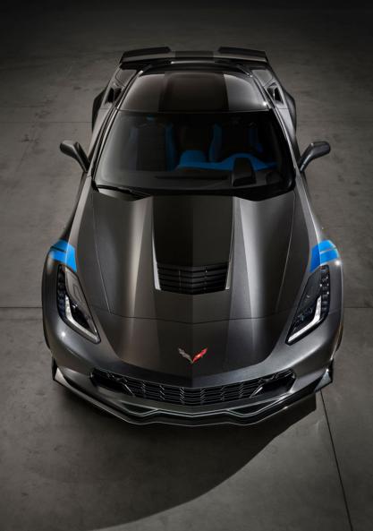 cantukauto 2017 chevrolet corvette z07 powertrain and specs. Black Bedroom Furniture Sets. Home Design Ideas