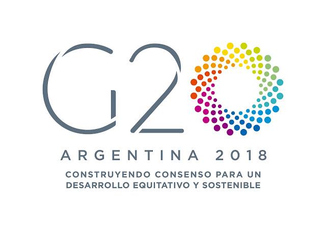 G20 Summit 2018 Akan Membahas Secara Khusus Fenomena Kripto