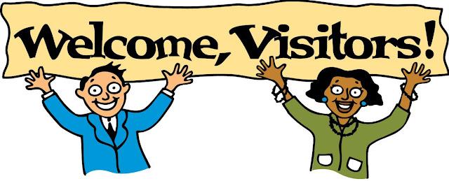 Cara Mendapatkan Banyak Visitor Blog