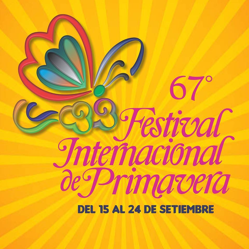 67º FESTIVAL INTERNACIONAL DE PRIMAVERA GRAN CORSO PRIMAVERAL ...