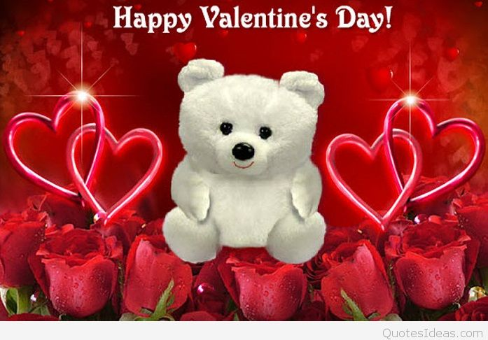Special Happy Valentines Day 2017 Romantic Messages for Wife