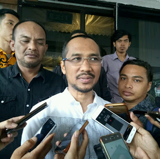 Abraham Samad Tak Berminat Jadi Menteri, Tetapi Siap Jadi Cawapres