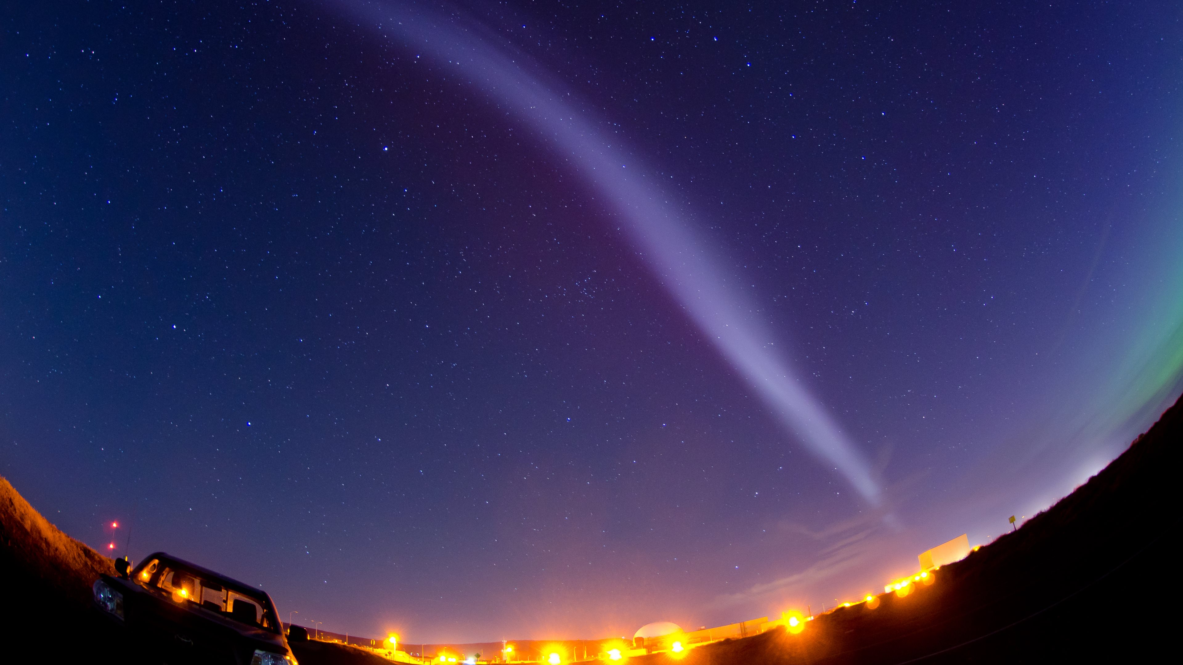 northern lights wallpaper 4k - photo #16