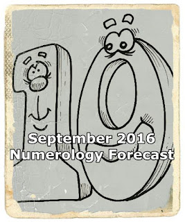 numerology personal day number 7