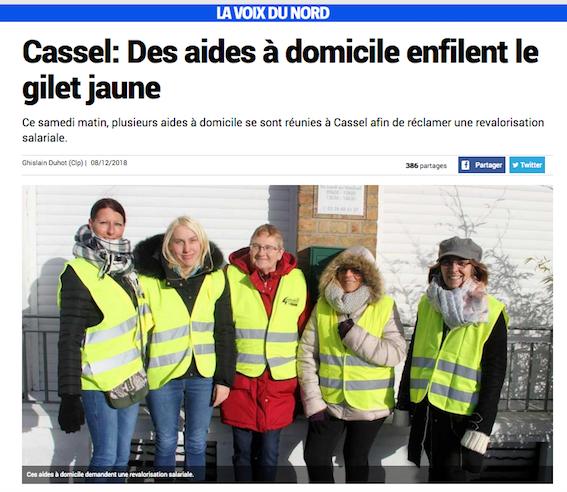 http://www.lavoixdunord.fr/503313/article/2018-12-08/des-aides-domicile-enfilent-le-gilet-jaune#