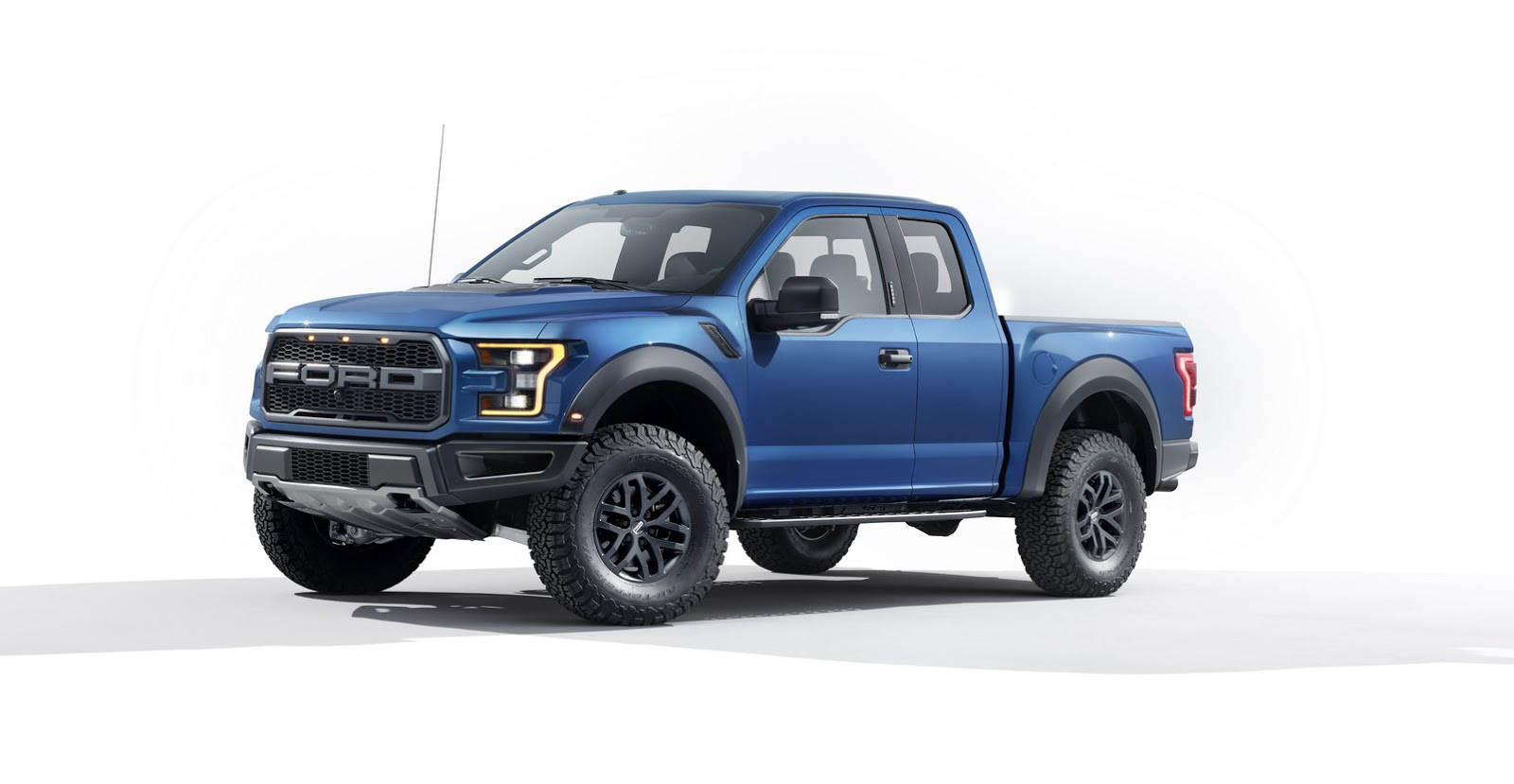 ford f 150 raptor 2017 los mejores autos. Black Bedroom Furniture Sets. Home Design Ideas