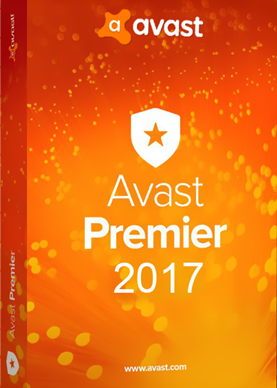 Download Avast Premier 2017 gratis