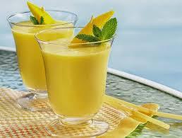Resep dan Cara Membuat Yogurt Mangga