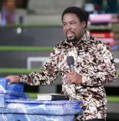 What Nigerians Will Miss About Prophet T.B. Joshua