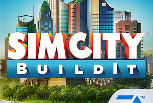 SimCity BuildIt Mod Apk v1.23.3.75024 (Unlimited all)