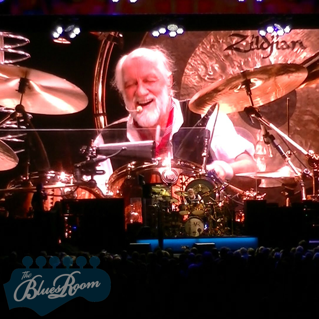The Blues Room 577 Live Blues Recording Wednesday Mick Fleetwood Blues Band Live At