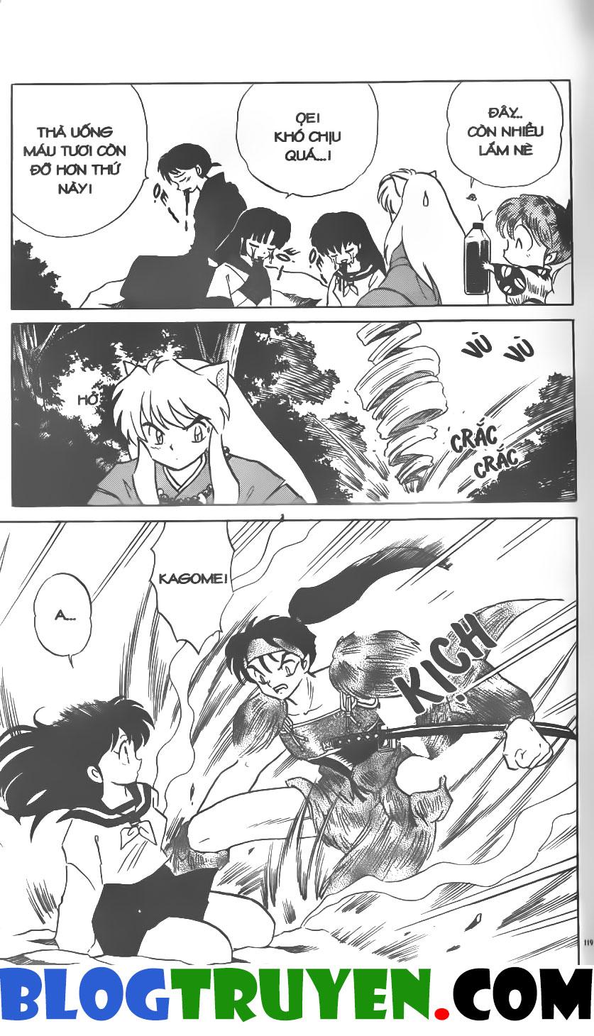 Inuyasha vol 25.7 trang 6