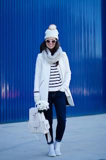 Qué look ponerte para los primeros días de frío