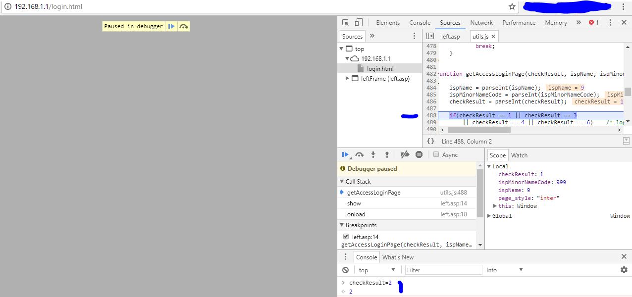 Hack Correlation: FiberHome AN5506-02-F router hack