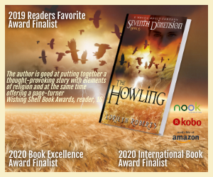 Triple Book Award Finalist