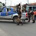 Dois irmãos suspeitos de assaltos morrem em ação da policia em Vera Cruz