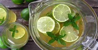 مشروب خفيف أقوى من الرجيم يخلصك من الكرش