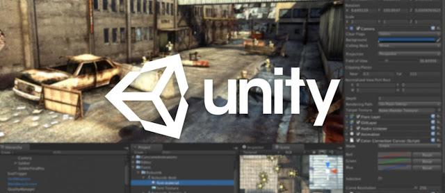 software pembuat game
