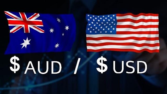 الدولار الاسترالى يهبط متأثرا برهانات خفض الفائدة