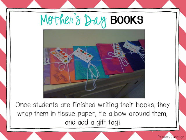 free mother's day craft
