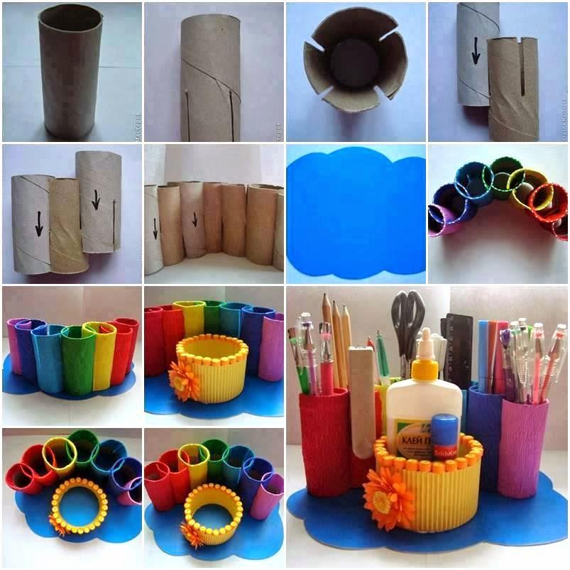 Idea Kreatif Kitar Semula