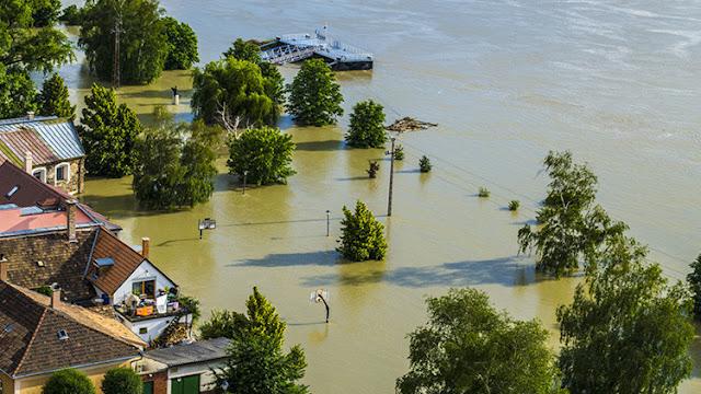 Miami bajo el agua: Millones de personas tendrán que emigrar por la subida del nivel del mar