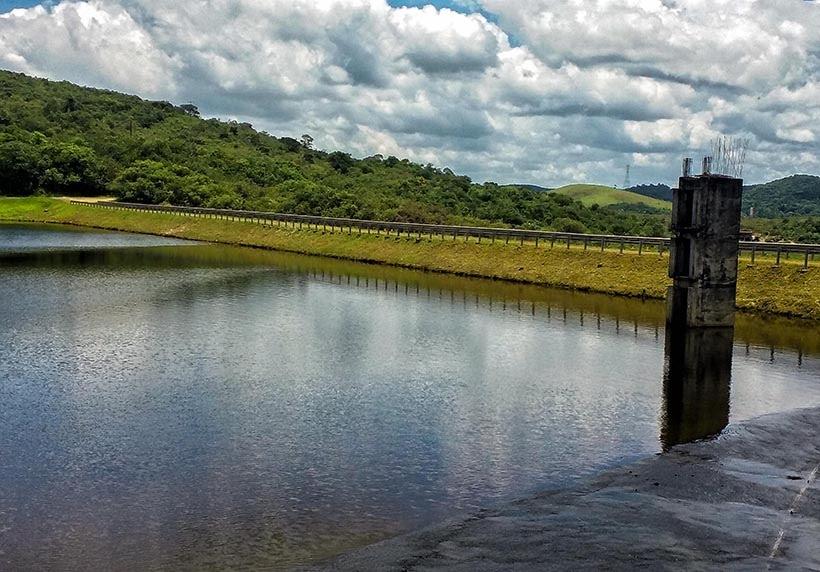 Córrego do Mosquito - o que fazer em Catas Altas