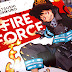 Evaluación de Fire Force de Panini Manga ¡El temor de morir en llamas!