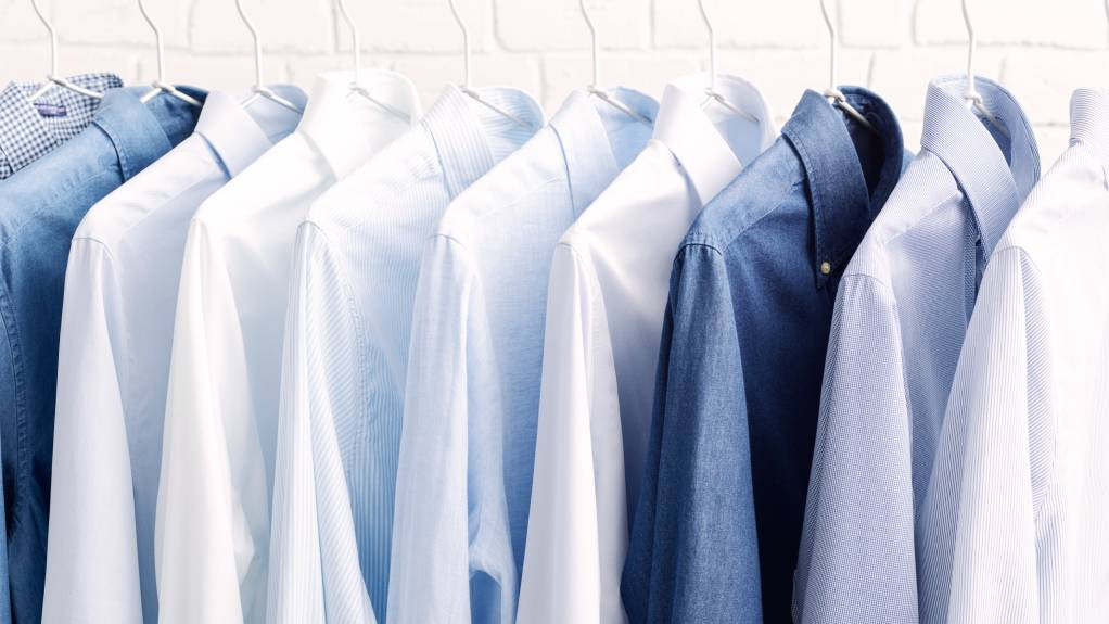The Structure of the Apparel Industry