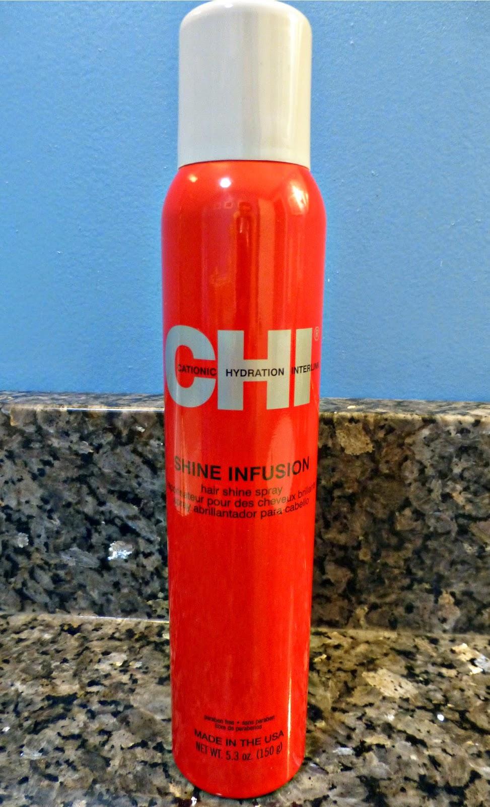 CHI Hair Spray