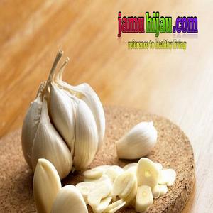 Manfaat bawang putih untuk kesehatan inilah fakta uniknya